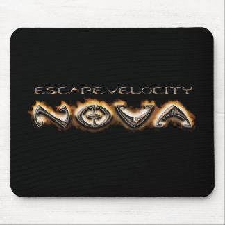 Escape Velocity Nova Mouse Pad