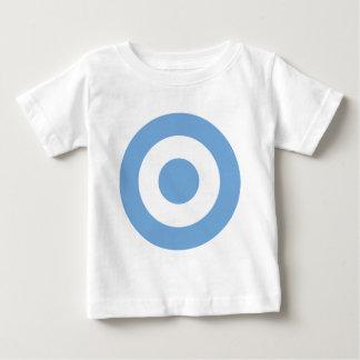 Escarapela Argentina - Roundel of Argentina Baby T-Shirt