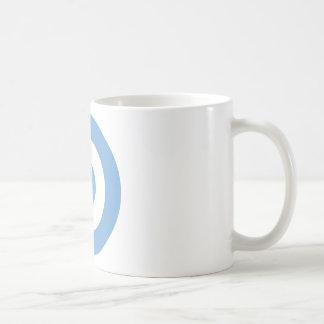 Escarapela Argentina - Roundel of Argentina Coffee Mug