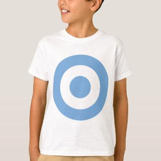 Escarapela Argentina - Roundel of Argentina T-Shirt