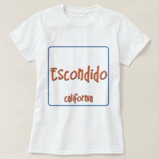 Escondido California BlueBox Shirts