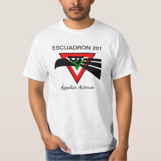 ESCUADRÓN 201 T-Shirt