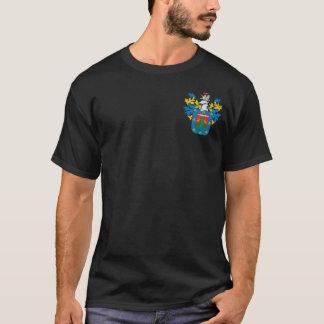 Escudo de Arequipa / Black T-shirt