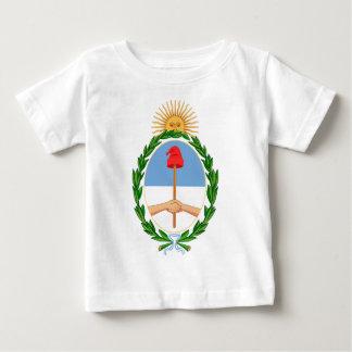 Escudo de Argentina - Coat of arms of Argentina Baby T-Shirt