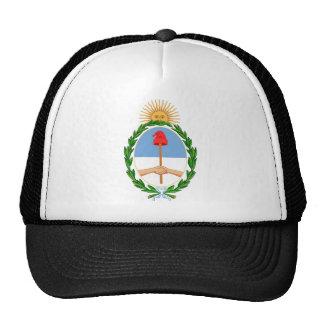Escudo de Argentina - Coat of arms of Argentina Cap