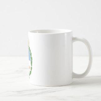 Escudo de Argentina - Coat of arms of Argentina Coffee Mug