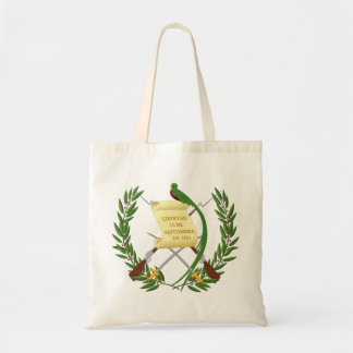 Escudo de armas de Guatemala - Coat of arms