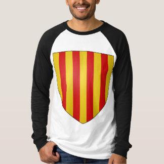 Escudo de Armas de la Corona de Aragón T-Shirt