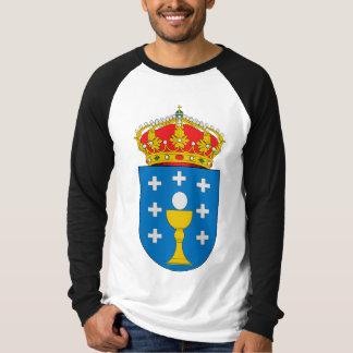 Escudo de Galicia T-Shirt