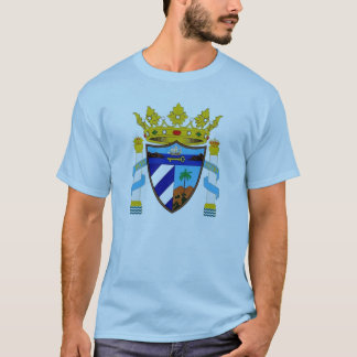 Escudo Real De Cuba Shirt