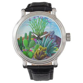 esert Garden Men's watch
