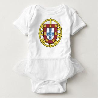 Esfera Armilar Portuguesa Baby Bodysuit