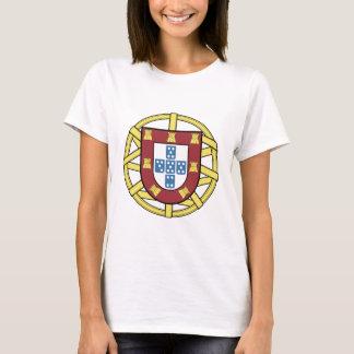 Esfera Armilar Portuguesa T-Shirt