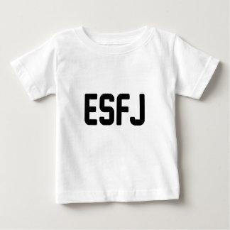 ESFJ BABY T-Shirt