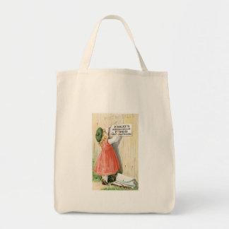 Eskay's Albumenized Food Bag