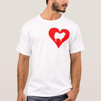 Eskie Love Shirt