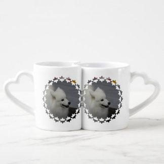 Eskimo Dog Lovers Mug Sets