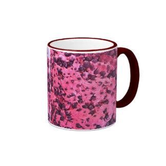 eskimo ice cream ringer coffee mug