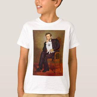Eskimo Spitz 1 - Lincoln T-Shirt