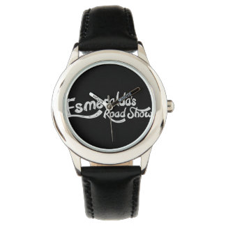 Esmeralda's Roadshow Official Men's Wristwatch