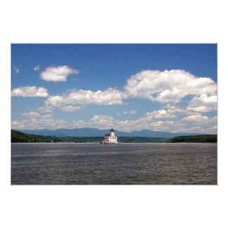 Esopus Lighthouse Photo Art