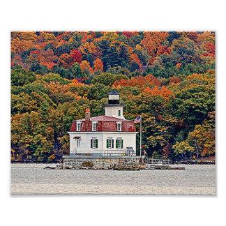 Esopus Meadows Lighthouse Art Photo