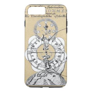 Esoteric Alphabet of Jacob Boehme iPhone 7 Plus Case