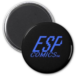 ESP COMICS MAGNET