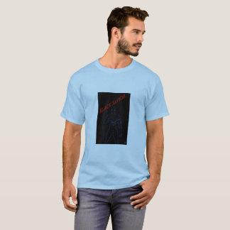 ESP COMICS PRESENTS!  THE BLACK SAVIOR T-SHIRT! T-Shirt