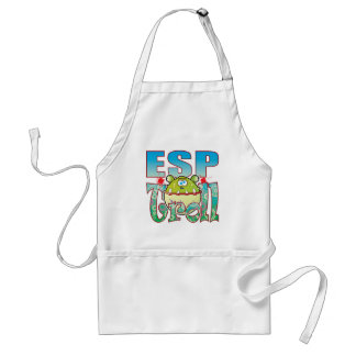 ESP Troll Standard Apron