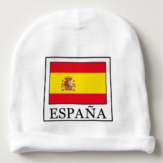 España Baby Beanie