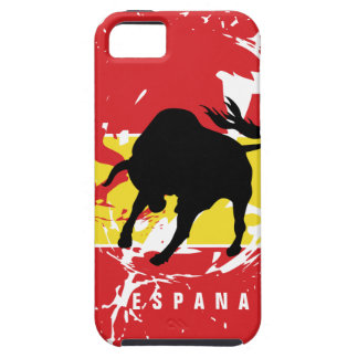Espana Case For The iPhone 5