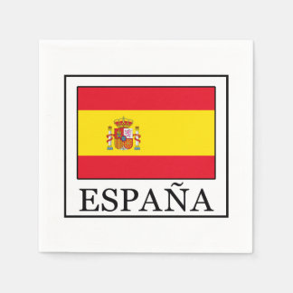 España Disposable Napkin