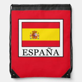 España Drawstring Bag