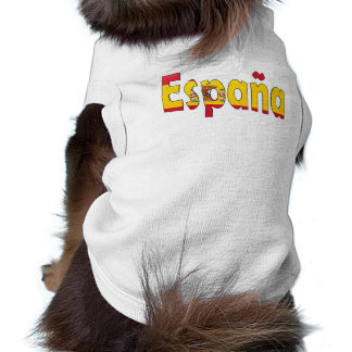 España Flag Shirt