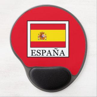 España Gel Mouse Pad