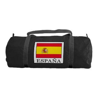 España Gym Bag