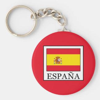 España Key Ring