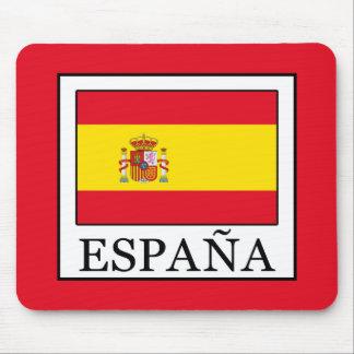 España Mouse Pad