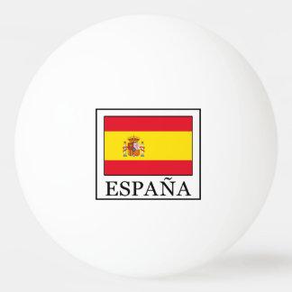 España Ping Pong Ball