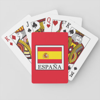 España Playing Cards