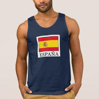 España Singlet