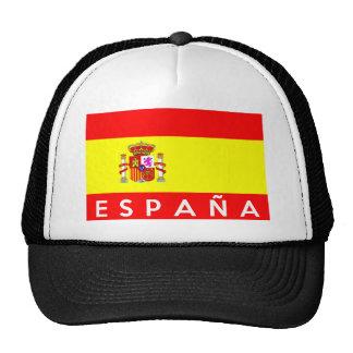 espana spain flag country spanish text name cap