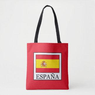 España Tote Bag