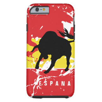 Espana Tough iPhone 6 Case