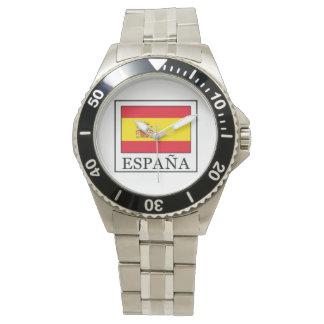 España Watch