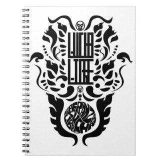 Especial de Lucha Notebooks