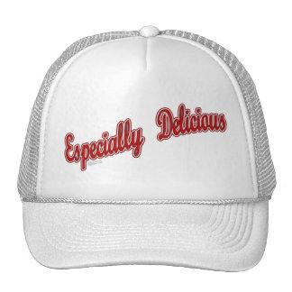 Especially Delicious Hat