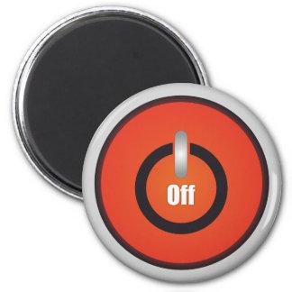 Esperanissa - switch off magnet
