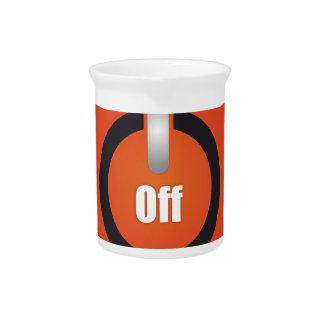 Esperanissa - switch off pitcher
